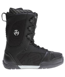K2 Pulse Snowboard Boots Black