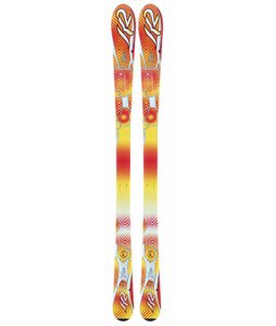 K2 Pure Luv Skis