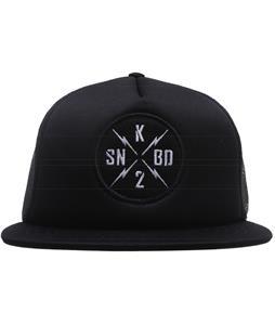 K2 Quick Strike Snapback Cap