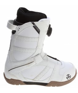 K2 Raider BOA Coiler Snowboard Boots White