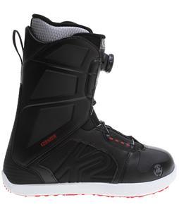 K2 Raider BOA Snowboard Boots Black