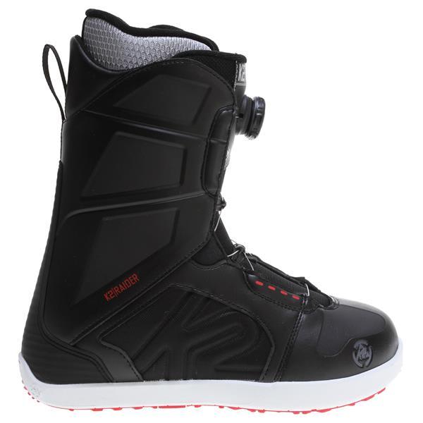 K2 Raider BOA Snowboard Boots