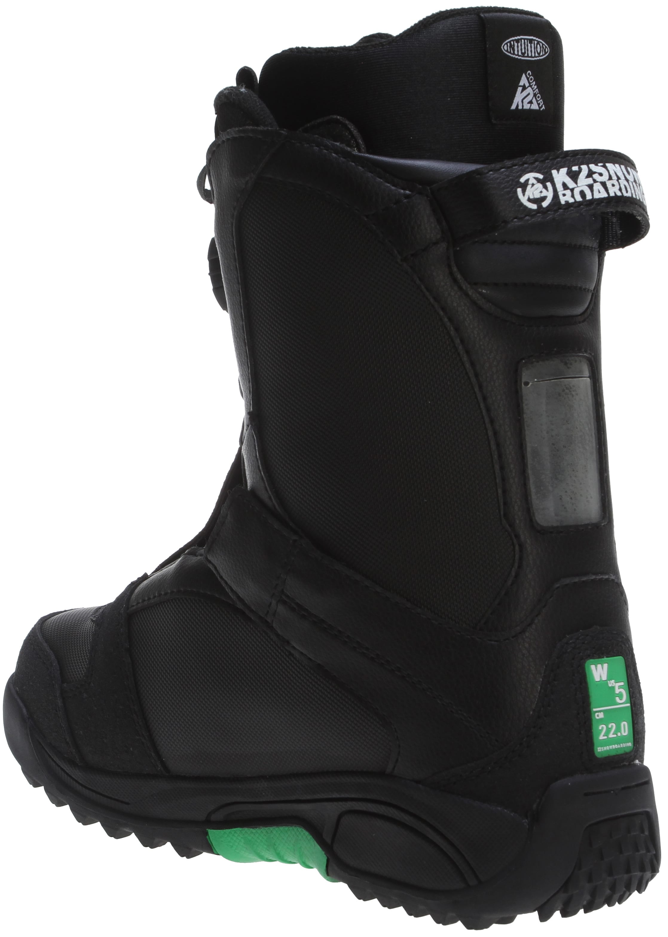 K2 Raider BOA Snowboard Boots - Womens