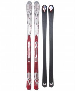 K2 Apache Raider Skis w/ Marker M2 11.0 Bindings