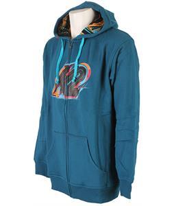 K2 Rainier Full Zip Hoodie