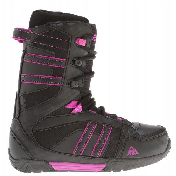 K2 Range Snowboard Boots