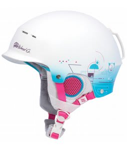 K2 Rant Pro Ski Helmet White Magic - Women's