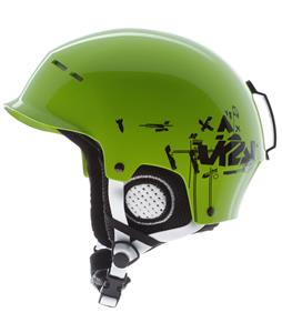 K2 Rant Ski Helmet Lime