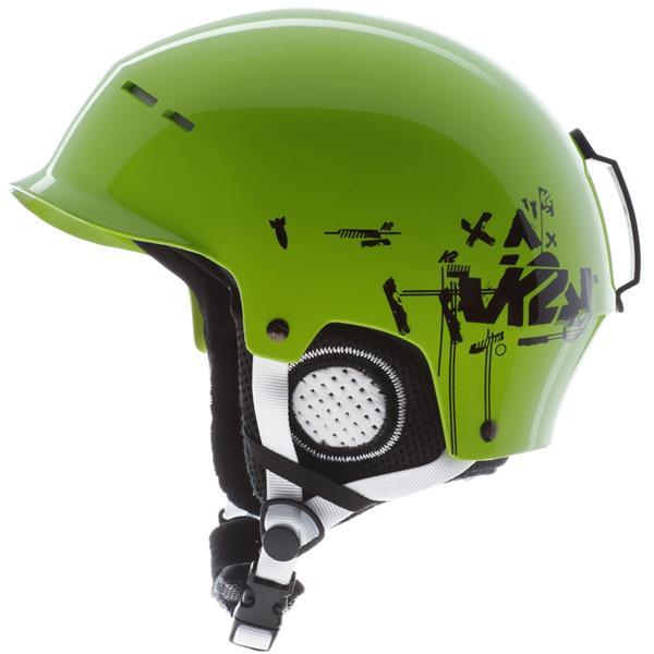 K2 Rant Ski Helmet