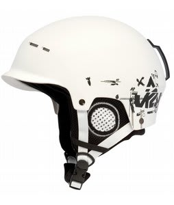 K2 Rant Ski Helmet White - Men's