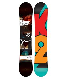 K2 Raygun Snowboard 150