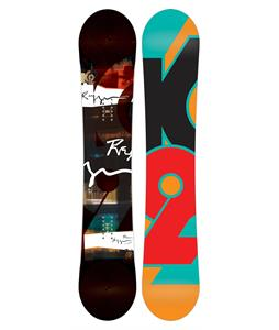 K2 Raygun Snowboard 159