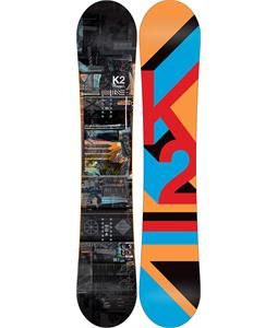 K2 Raygun Snowboard 161