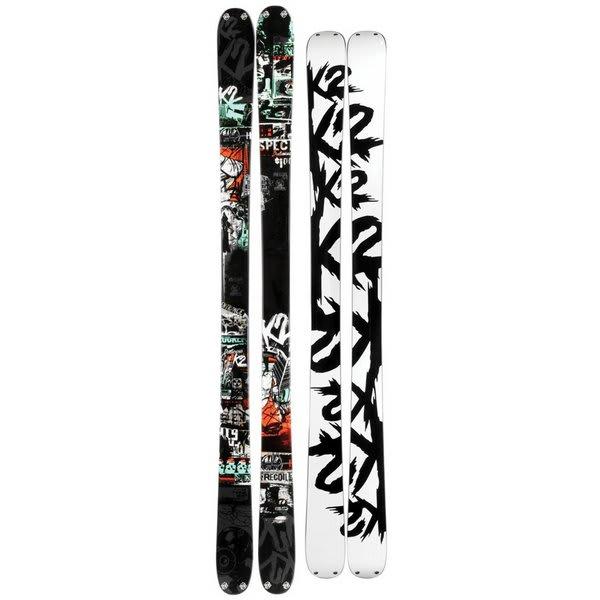 K2 Recoil Skis