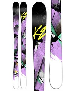 K2 Remedy 75 Jr Skis