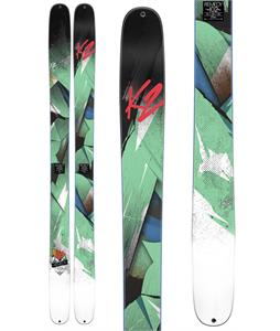 K2 Remedy 102 Skis