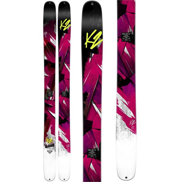 K2 Remedy 112 Skis