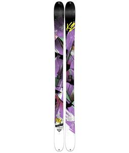 K2 Remedy 92 Skis