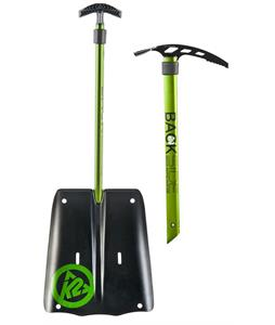 K2 Rescue Plus Ice Axe Shovel
