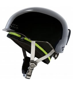 K2 Rival Bc Ski Helmet Black - Men's