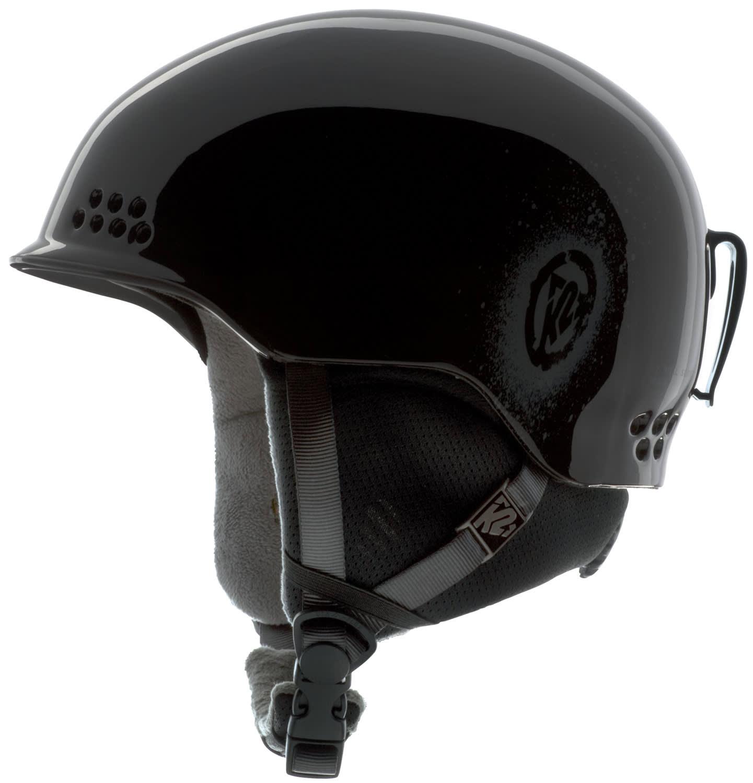 K2 Rival Ski Helmet k28riv68bk14zz-k2-ski-helmets
