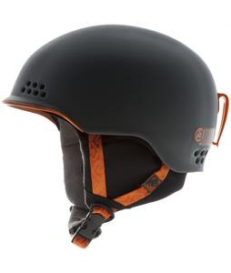 K2 Rival Ski Helmet Gray