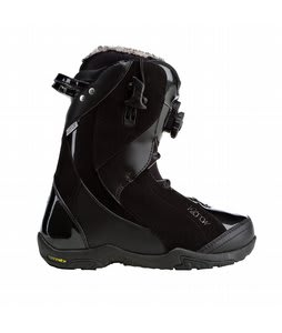K2 Sapera Conda Snowboard Boots Black