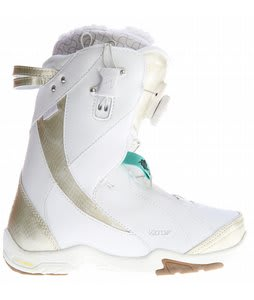 K2 Sapera Conda Snowboard Boots White/Champagne