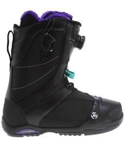 K2 Sapera Snowboard Boots Black
