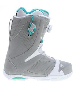 K2 Sapera Snowboard Boots Gray