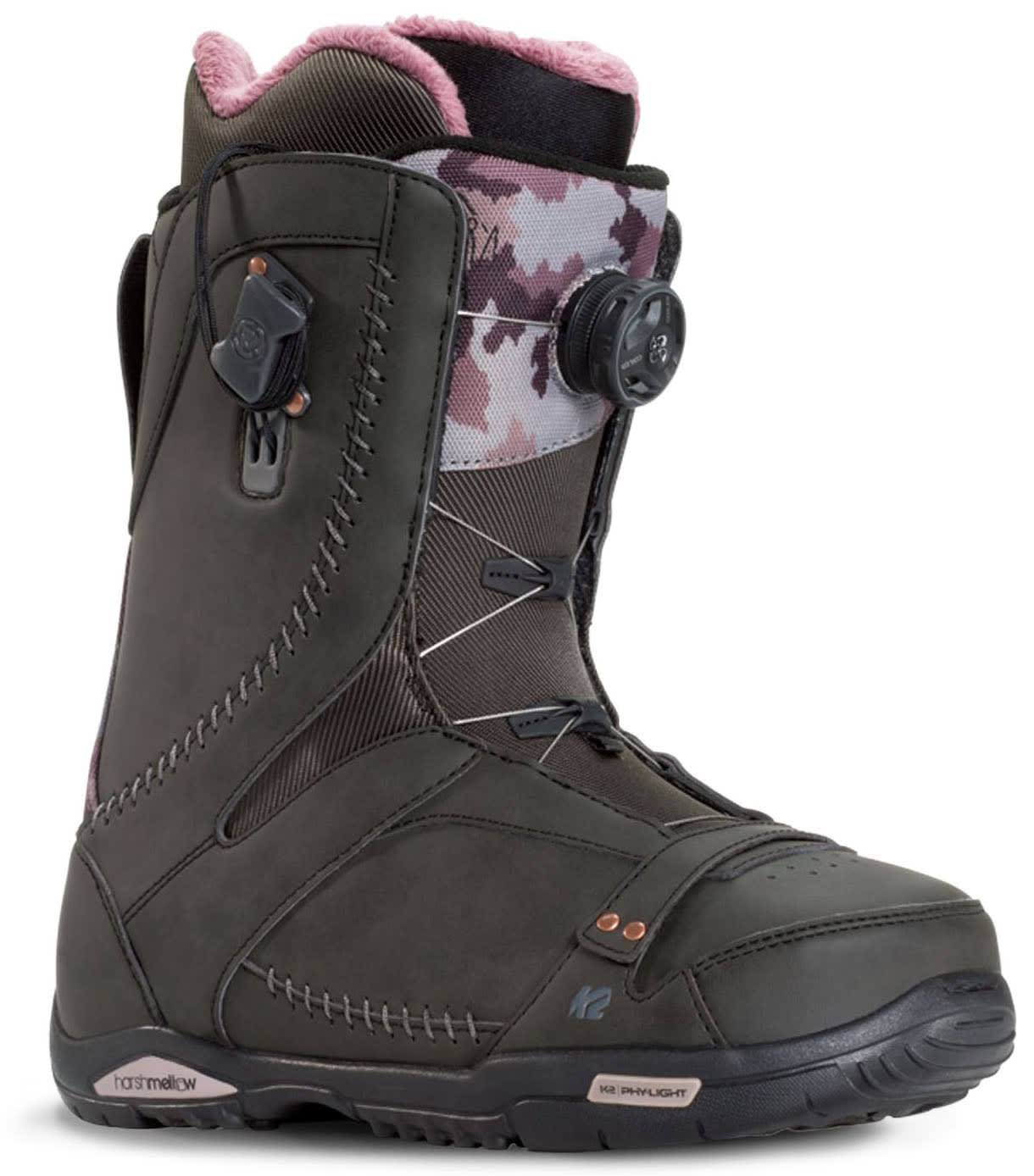 On Sale K2 Sapera Snowboard Boots Womens Up To 45 Off