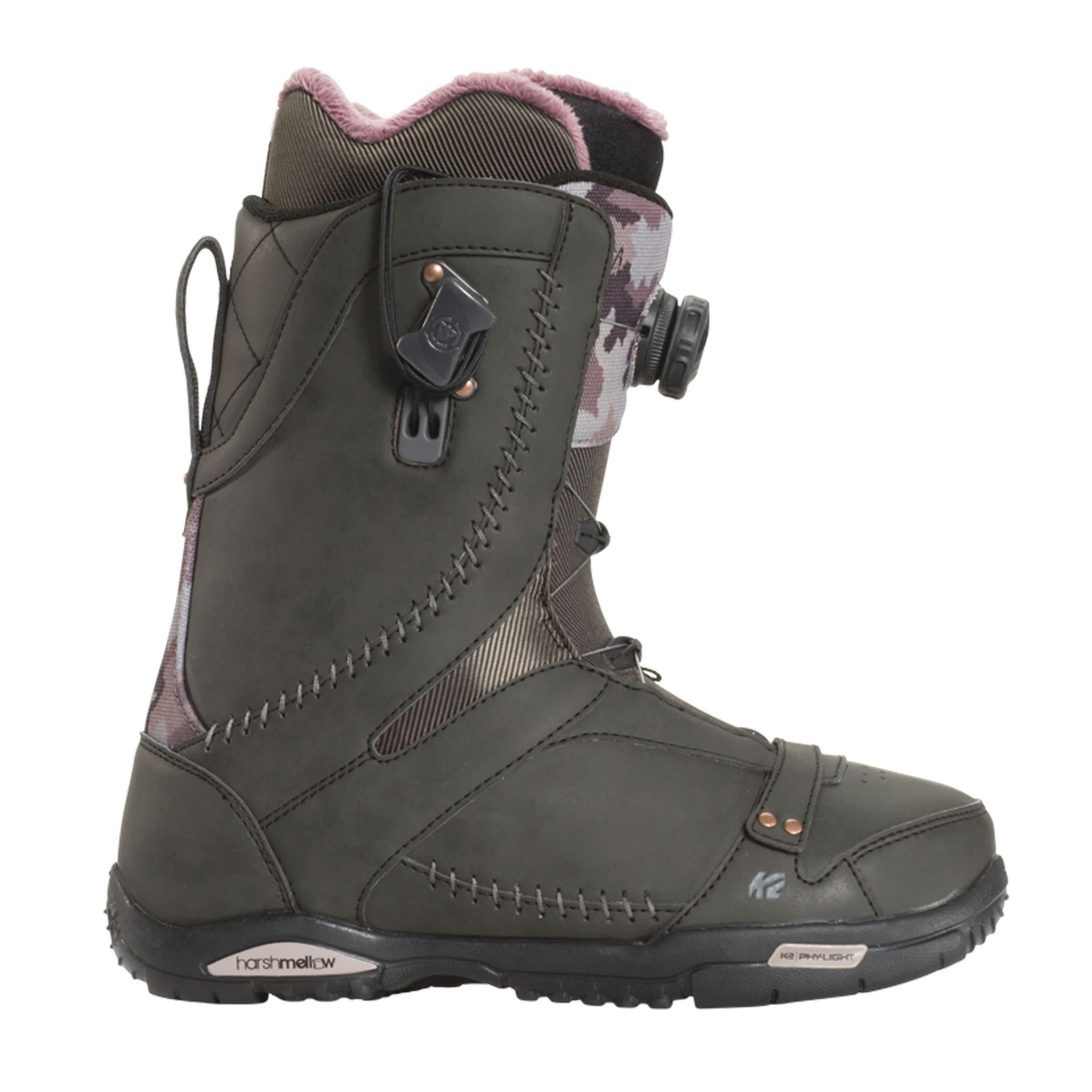 on sale k2 sapera snowboard boots womens up to 40