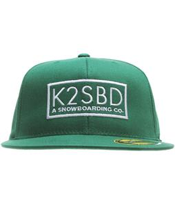 K2 SBD Cap Verdent Green