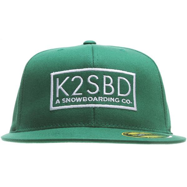 K2 SBD Cap