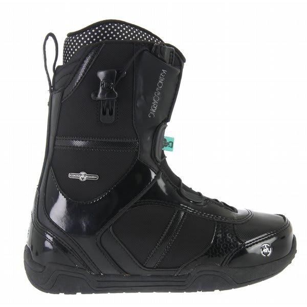 K2 Scene Snowboard Boots