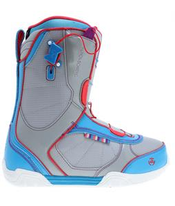 K2 Scene Snowboard Boots Gray