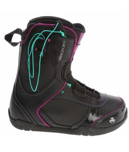 K2 Scene Snowboard Boots Black
