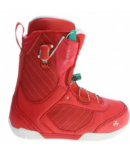 K2 Scene Snowboard Boots Juicy