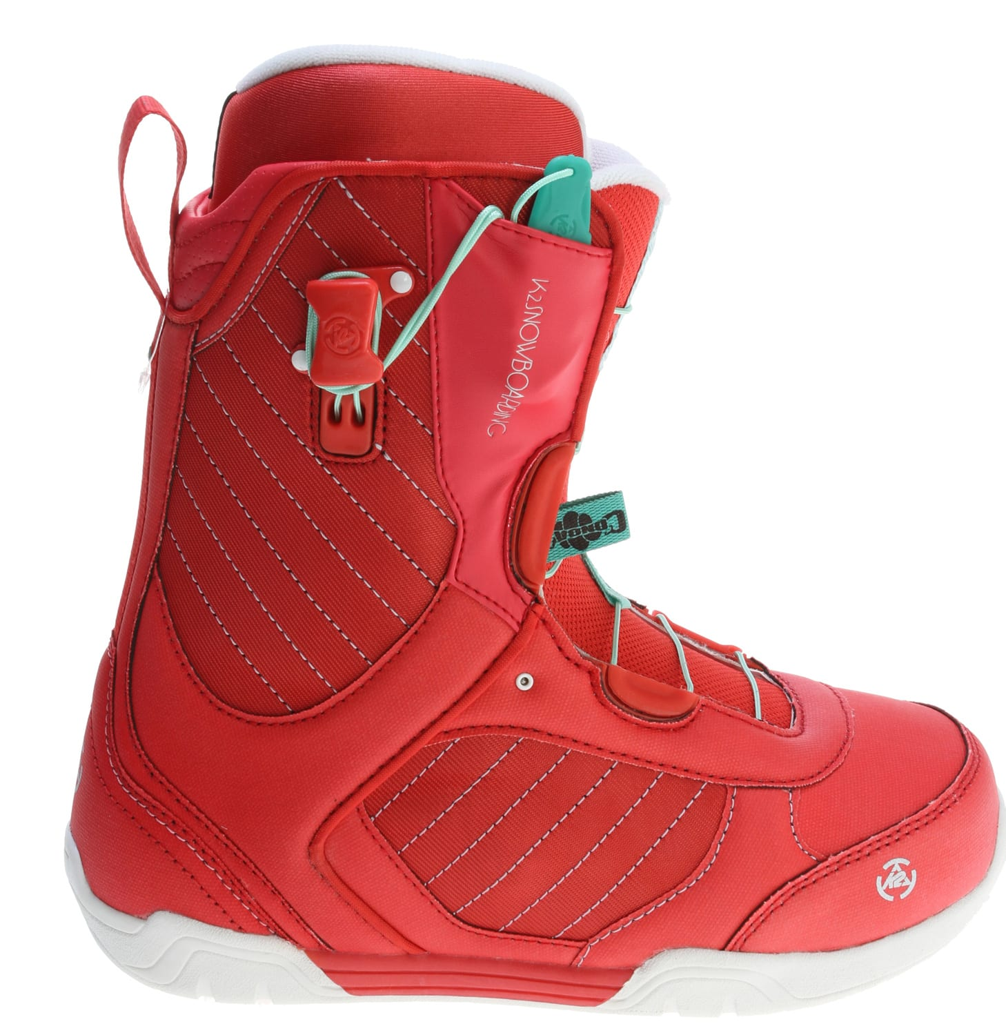 Shop for K2 Scene Snowboard Boots Juicy - Women's