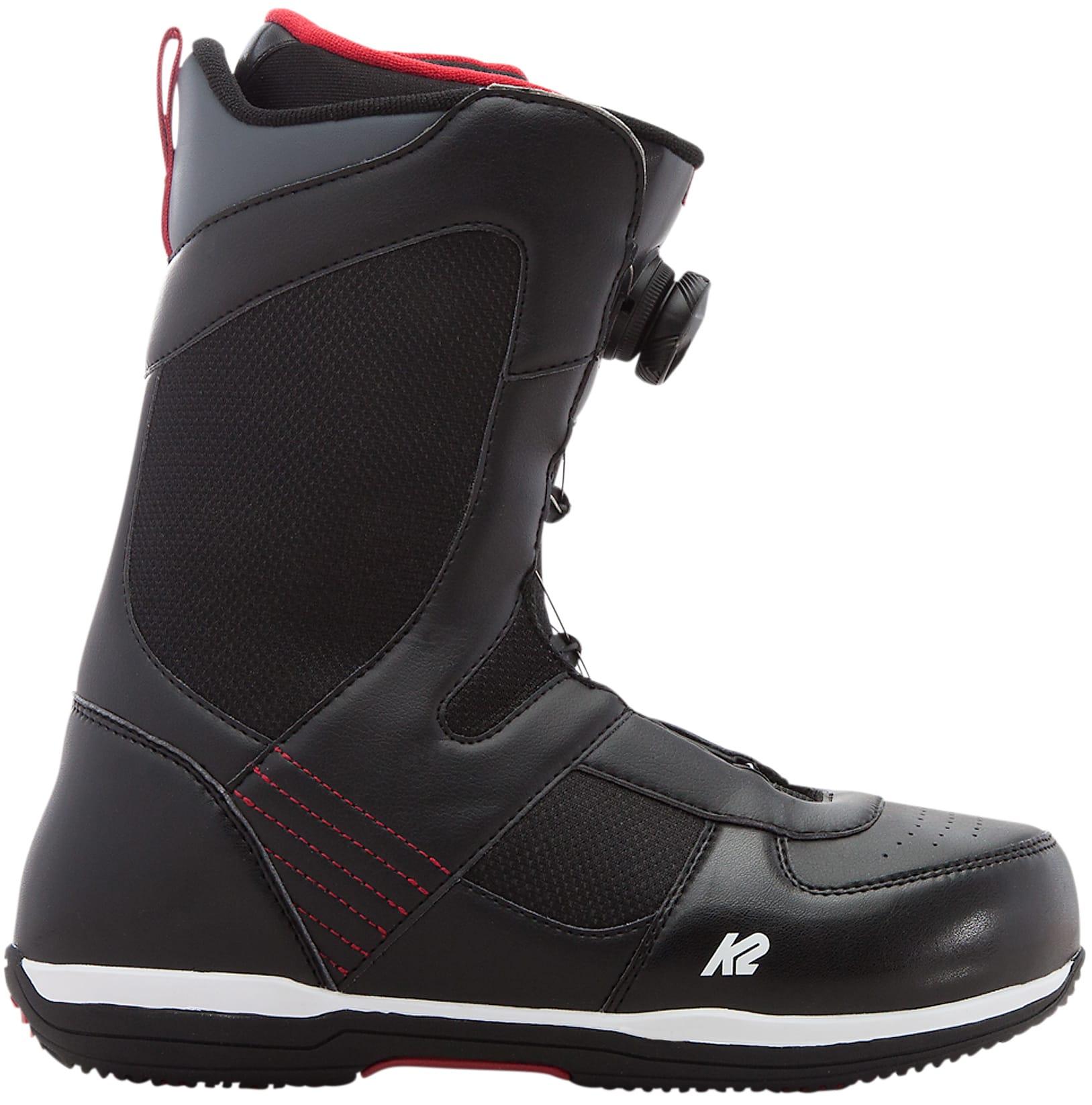 K2 Seem Snowboard Boots 2018