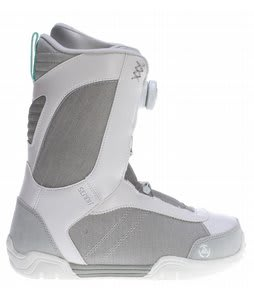 K2 Sendit Snowboard Boots White