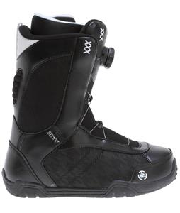 K2 Sendit Snowboard Boots Black