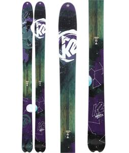 K2 Sidekick Skis