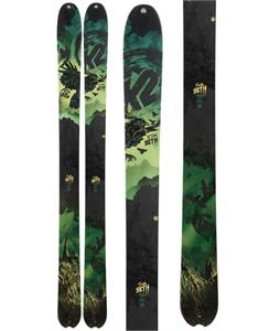 K2 Sideseth Skis