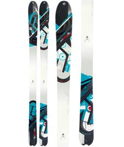 K2 Sideshow Skis