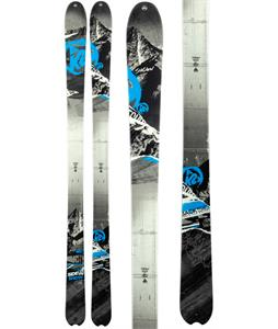 K2 Side Show Skis