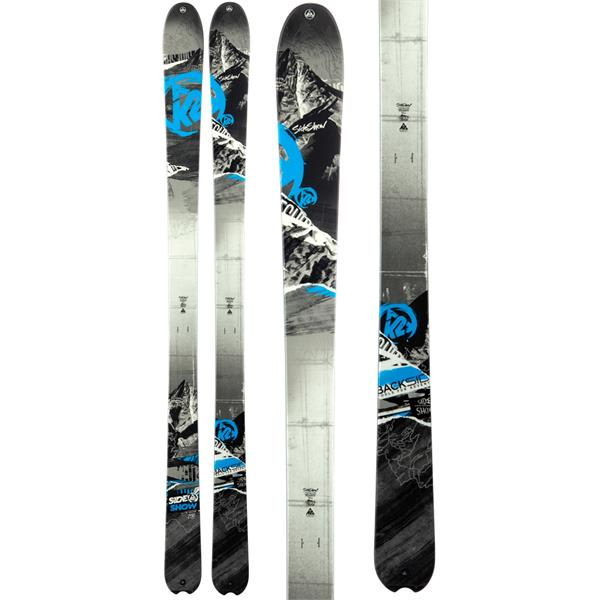K2 Side Show Skis
