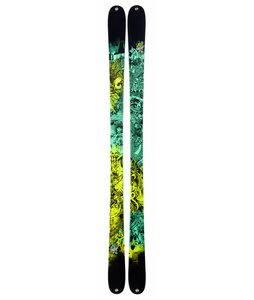 K2 Sight Skis w/ Marker 10.0 Free Bindings