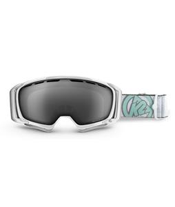 K2 Sira Goggles White/Gray Biopic