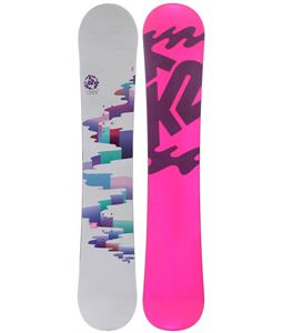 K2 Siren Snowboard 154
